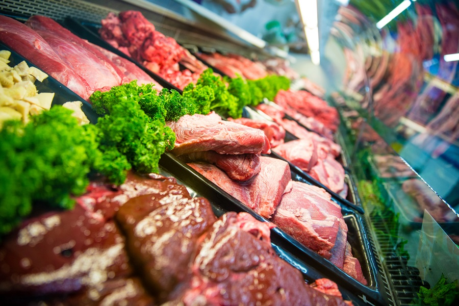 Meat Counter 900px w